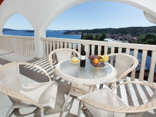 Nice Villa with Internet Access and A/C - Tisno vacation rentals
