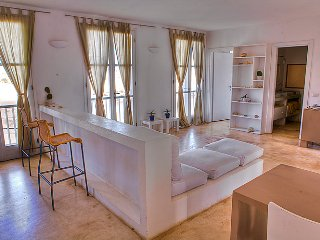 Elegant 2br apartment SC 200 from Ocean - Sal Rei vacation rentals