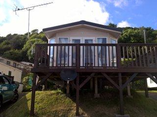 Private Pendine Caravan Holiday Rental - Pendine vacation rentals
