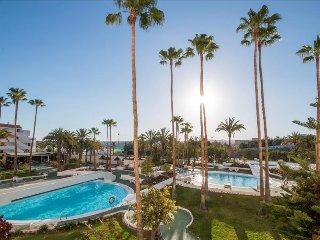 Nice Condo with Internet Access and Shared Outdoor Pool - San Bartolome de Tirajana vacation rentals