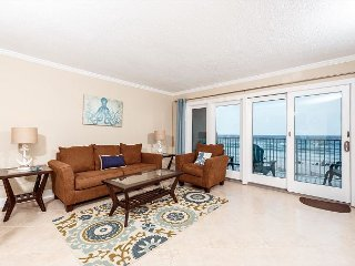 GS 302:Marvelous WATERFRONT 1BR/2BA - Fort Walton Beach vacation rentals