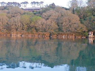 Tremerlin,Helford river, Apartment and carriage. - Helford vacation rentals