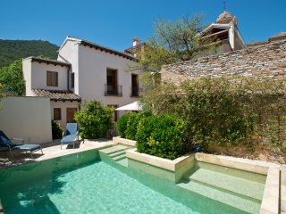 Luxury Villa with Pool in Andalucia, Spain - Pinos del Valle vacation rentals
