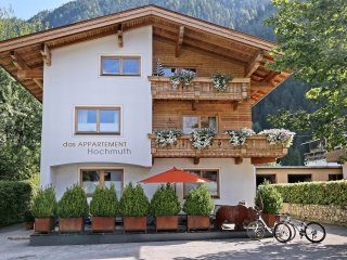 Alpen Appartements Mayrhofen - exclusiv living - Mayrhofen vacation rentals