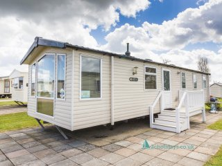 Ref 80080 Greenways -  8 berth caravan for hire at Haven Hopton - Hopton on Sea vacation rentals