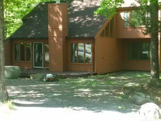4 Bedroom Dream Rental in The Hideout - Lake Ariel vacation rentals