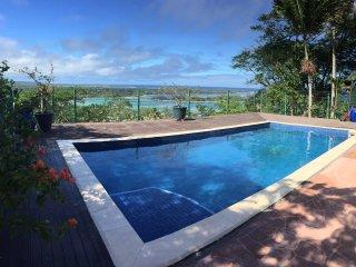 Nice 3 bedroom Port Vila Condo with Grill - Port Vila vacation rentals