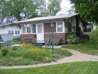 South Haven North Beach Vacation Rental - South Haven vacation rentals