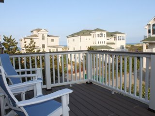 Wonderful Cottage with Internet Access and A/C - Corolla vacation rentals