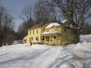 Gore Mountain Ski House- Outdoor hot tub & WiFi - North Creek vacation rentals