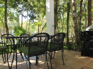 HG8 Beautiful Apt in Jungle Setting - Akumal vacation rentals