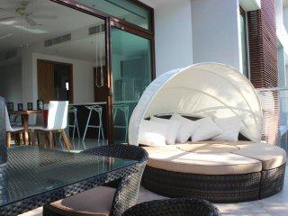 XM1 Luxury Accommodation, Lake View - Akumal vacation rentals