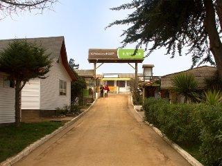 Las Cruces Cabañas para 3 - El Tabo vacation rentals