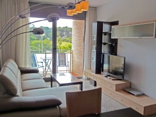 Modern apartment a few steps from the beach - Lloret de Mar vacation rentals