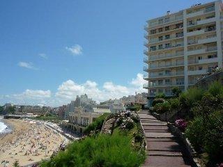 Cozy Biarritz Studio rental with Television - Biarritz vacation rentals