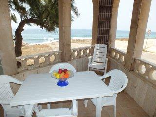CASA FRONTEMARE GALLIPOLI APPARTAMENTO 30m DA MARE - Marina di Mancaversa vacation rentals