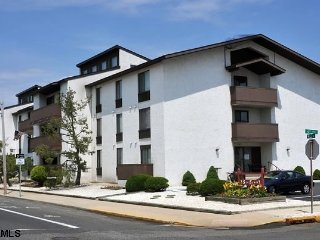 Cozy Ocean City Condo rental with Deck - Ocean City vacation rentals