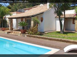 Villa Cristina Praialonga Village - Isola di Capo Rizzuto vacation rentals