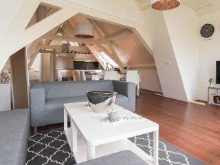 2 bedroom Condo with Television in Leiden - Leiden vacation rentals
