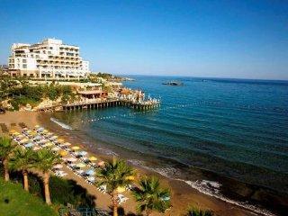1 bedroom low cost appart in Alasncak, Kyrenia - Alsancak - Karavas vacation rentals