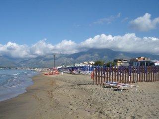 MINTURNO, vicinity ROME; parking, wifi,clima - Minturno vacation rentals