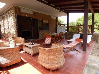Villa i Pini 200 metres from the beach - Stintino vacation rentals