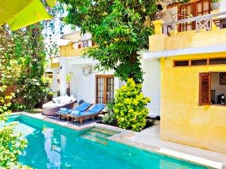 Villa Pantai Seminyak - 5BR near Seminyak Beach - Seminyak vacation rentals