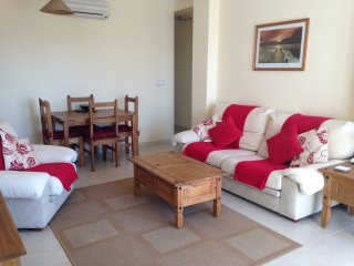 Two Bed with Air-Con and Garden - San Cayetano vacation rentals