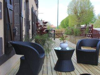 Prêt pour une pause détente en chambres d'hôtes - Charbonnieres-les-Vieilles vacation rentals