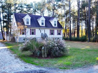 Perfect Chincoteague Island House rental with Internet Access - Chincoteague Island vacation rentals