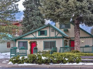 Perfect 1 bedroom Condo in Leavenworth - Leavenworth vacation rentals