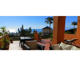 Oasis - Costa del Sol / Costa del Golf  Sotogrande - Manilva vacation rentals