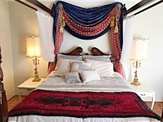 Italian Romantic Style Villa 6 Bedroom - Richmond vacation rentals