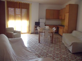 Baia Verde appartamento  otto posti letto 1 - Baia Verde vacation rentals