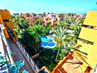 VIII Luxury Penthouse with Sea Views - Estepona - Estepona vacation rentals