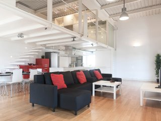 Be Barcelona - Luxury Loft - Barcelona vacation rentals