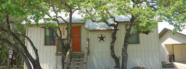 Campfire Dreams - Image 1 - Wimberley - rentals