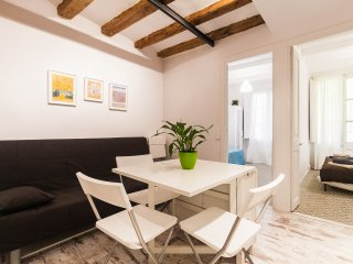 Be Barcelona - Sweet Refuge in the Borne - Barcelona vacation rentals