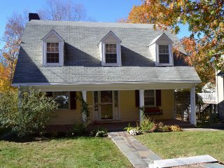 Charming, Single Family Home In Quiet Neighborhood - Boston vacation rentals