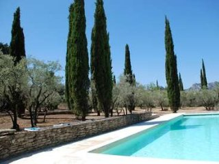 Amazing 7 Bedroom Home In Saint Remy and Alpilles - Eygalieres vacation rentals