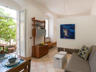 Romantic 1 bedroom Condo in Manarola with Internet Access - Manarola vacation rentals