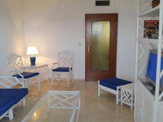 Amazing apartment in Alicante beach - Alicante vacation rentals