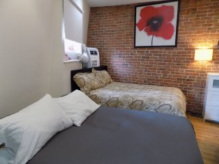 Rooftop Studio near Empire  building-5min walk - New York City vacation rentals