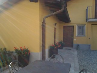 Nice House with Internet Access and Wireless Internet - Candelo vacation rentals
