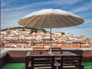 InSuites I Chiado - T2  Duplex - Lisbon vacation rentals
