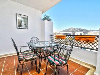 III Luxury 2 bedroom in Puerto Banus - Nueva Andalucia vacation rentals