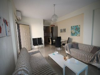 R06 Lux Maisonette next to the sea - Hanioti vacation rentals