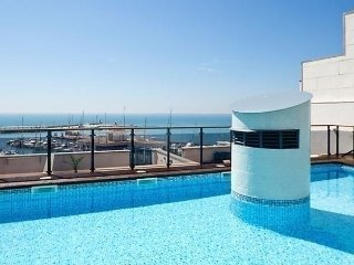 2 bedroom Condo with Internet Access in L'Ampolla - L'Ampolla vacation rentals