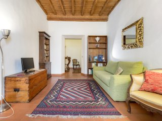 Charming in Sant'Ambrogio, AC,Wi-Fi, sleeps to 4 - Florence vacation rentals