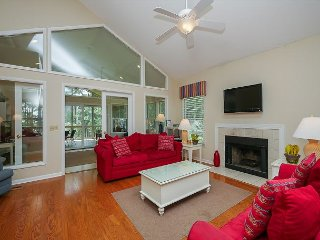 # 5 Beachside Homes-50 yards to the beach. Quick Walk to the Marina - Hilton Head vacation rentals